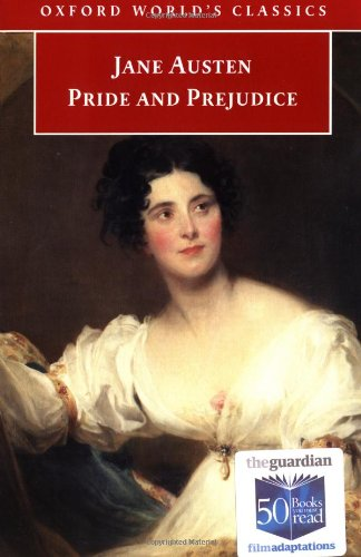 Pride And Prejudice By Jane Austen Teen Book Review