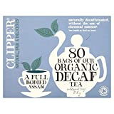 Clipper Organic Decaf Everyday Tea (80)