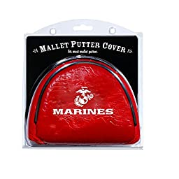 U.S. Marine Corps Putter Cover - Mallet