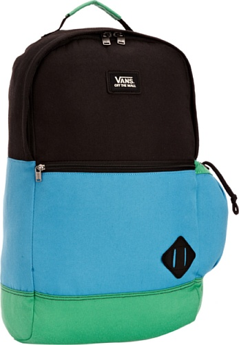 Vans Unisex-Adult Van Doren II Backpack VS9NCXY Simply Green