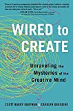 img - for Wired to Create: Unraveling the Mysteries of the Creative Mind book / textbook / text book