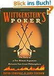 Wittgenstein's Poker: The Story of a...