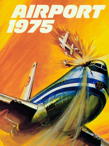 Airport 1975 (Airport compare prices)