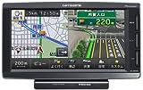 Pioneer carrozzeria 楽ナビ ポータブルメモリーカーナビゲーション ワイドVGA地上デジタルTV/SD 6.1v型 AVIC-MRP088