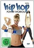 Hip Hop Power Workout [DVD] [2007]