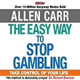 img - for The Easy Way to Stop Gambling book / textbook / text book