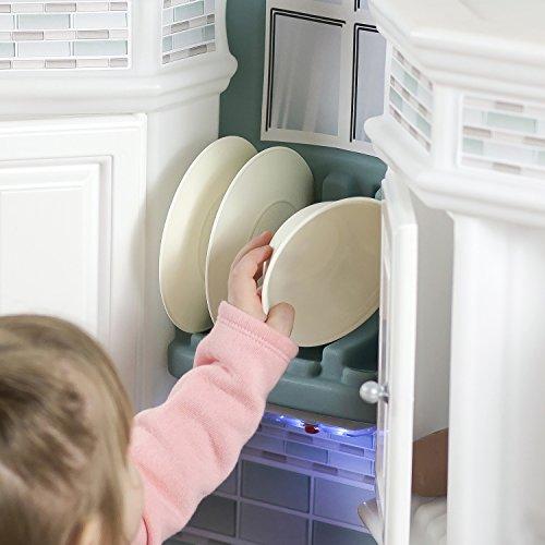 Dream Kitchen Playset: Step2 LifeStyle Dream Kitchen Playset