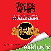 SHADA: Das verlorene Abenteuer (Doctor Who) | Douglas Adams, Gareth Roberts