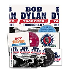 Together Through Life (Deluxe Edition) CD + DVD: Bob Dylan