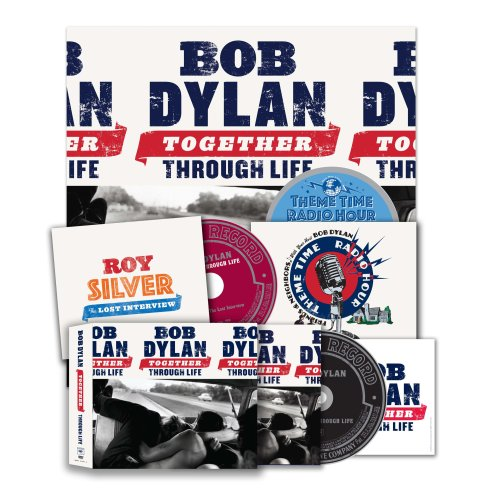 Bob Dylan - Together Through Life (Deluxe Edition) - Zortam Music
