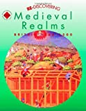 img - for By Barbera Brown Re-discovering Medieval Realms: Britain 1066-1500: Pupil's Book (Re-Discovering the Past) [Paperback] book / textbook / text book