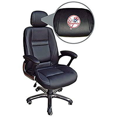 Wild Sports MLB Office Chair