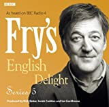 Stephen Fry Fry's English Delight 5 (BBC Radio)