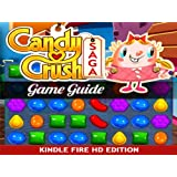 Candy Crush Game on Kindle Fire HD: Download for Top Mobile App Unavailable?