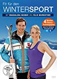 Fit für den Wintersport - Mit Magdalena Neuner und Felix Neureuther
