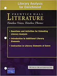 Literature review enrichment