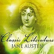 Classic Literature: Jane Austen | [Sue Hosler]