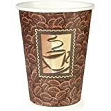 Dixie Java Paper Hot Cup