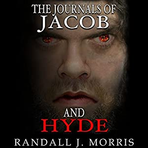 The Journals of Jacob and Hyde Audiobook
