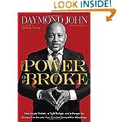 Daymond John (Author), Daniel Paisner (Author) (70)Buy new:  $26.00  $15.60 53 used & new from $10.95