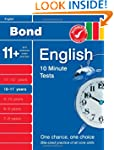 Bond 10 Minute Tests 10 - 11 years En...