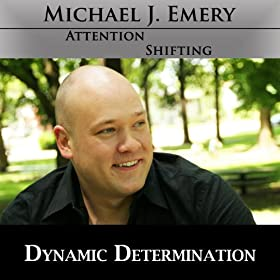 Dynamic Determination - Nlp and Hypnosis Mp3 to Quickly Connect With Determination to Succeed