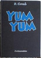 Yum Yum by R. Crumb