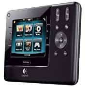 Post image for Logitech Harmony 1100 für 229€ – Touchscreen Universalfernbedienung