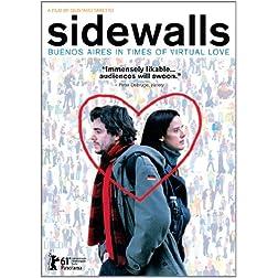 Sidewalls