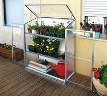 Big Sale Palram Grow Station Raised Garden Bed