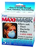 Apothecary Products Flents Maxi-mask, 5-Count