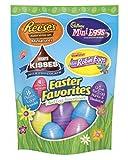 Hershey's Assorted Filled Plastic Easter Eggs 121g/4.3oz (12 Eggs)