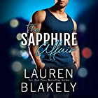 The Sapphire Affair: A Jewel Novel, Book 1 Audiobook by Lauren Blakely Narrated by Sebastian York