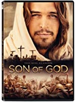 Son of God [Import USA Zone 1]