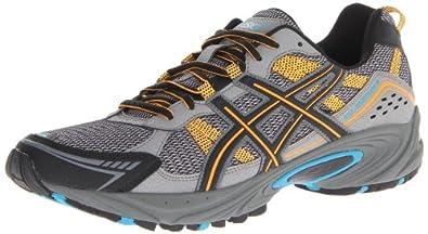 Buy ASICS Mens GEL-Venture 4 Running Shoe by ASICS