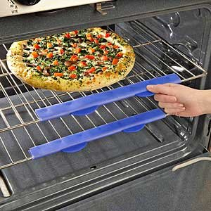 Silicone Oven Shield at Amazon.com