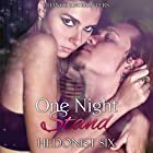One Night Stand Hörbuch von  Hedonist Six Gesprochen von: Katie Bunn