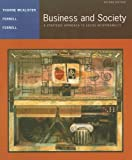 Business and Society: A Strategic Approach to Social Responsibility