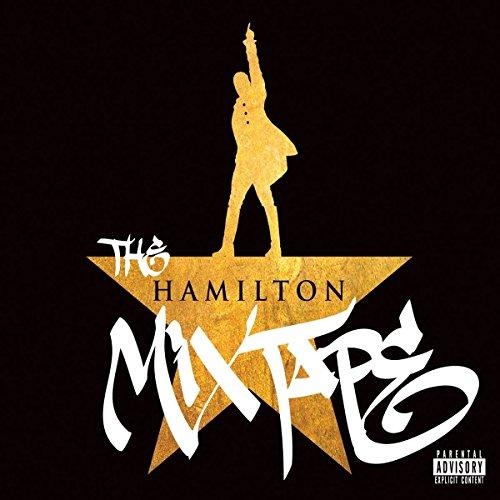 Buy The Hamilton Mixtape Now!