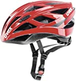 UVEX xenova race red (Head circumference: 52 - 56 cm)