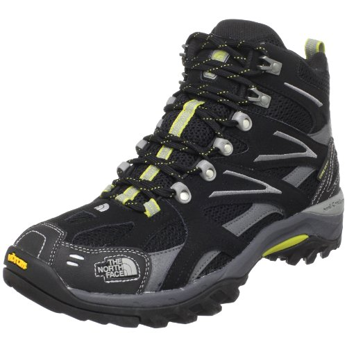 The North Face Men's Hedgehog Tall GTX XCR III Black Hiking Boot T0ATRGU85 7 UK