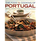 The Food & Cooking of Portugal ~ Miguel Castro e Silva