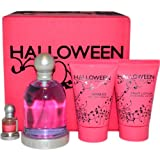 Halloween Giftset Women By J. Del Pozo