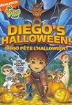 Go Diego Go!: Diego's Halloween