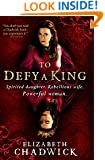 To Defy a King (William Marshal Book 5)