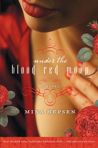 Image of Under the Blood Red Moon