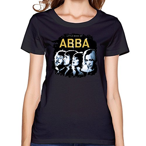 womens-abba-dancing-queen-steve-coogan-round-neck-tshirt