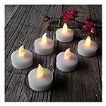 TRIXES 12 mini bougies scintillantes...