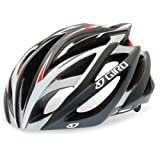 Giro Ionos Helmet - Matt Black/Red, Large