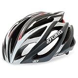 Giro Ionos Helmet - Matt Black/Red, Small